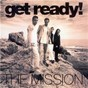 Album The mission de Get Ready!