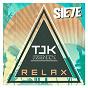 Album Relax de Sie7e