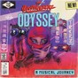 Album Odyssey reloaded de The Heavytrackerz