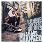 Album Times have changed (feat. al kapone) de Ronnie Baker Brooks