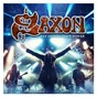 Album Let me feel your power (live) de Saxon