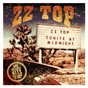 Album Rough boy (live) de ZZ Top