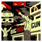 Album Big red gun de Billy Talent