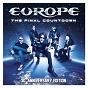 Album The final countdown (remixed) de Europe