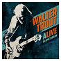 Album Rock me baby de Walter Trout
