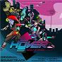 Album Hover: Revolt of Gamers (Original Game Soundtrack) de Cédric Ménendez / Hideki Naganuma