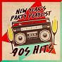 Album New year's party playlist: 90s hits de 90s New Year Madness, 90s New Year S Eve, New Year S 90s Party