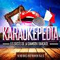 Album Karaokepedia: les grands succès de la chanson française en version karaoké instrumentale de Variété Française, 50 Tubes du Top, Karaoke All Hits