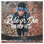 Album Ride or die hip hop hits de #1 Hip Hop Hits