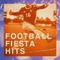 Album Football fiesta hits de Top 40, Hits Etc, Cover Guru
