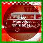 Album Disco music for christmas de Generation Disco, the Disco Nights Dreamers, Christmas Disco Collective