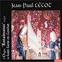 Album L'orgue Renaissance de Saint-Sabin-en-Lavedan de Jean-Paul Lécot