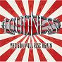 Album The sun will rise again de Loudness