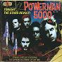 Album Tonight the stars revolt de Powerman 5000