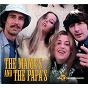 Album The 50 greatest songs de The Mamas & the Papas