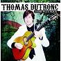 Album J'aime plus paris de Thomas Dutronc