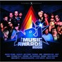 Compilation Nrj music awards 2009 avec Sheryfa Luna / Britney Spears / Katy Perry / Coldplay / Pink...