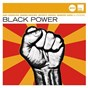 Compilation Black Power (Jazz Club) avec Les MC Cann / Oscar Brown, Jr / Ray Charles / John Lee Hooker / The Undisputed Truth...