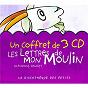 Album Les lettres de mon moulin de Fernandel
