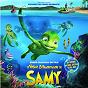 Compilation Le voyage extraordinaire de samy avec Donavon Frankenreiter / Dry Spells / Mika / The Mamas & the Papas / Mishon...