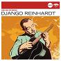 Album The art of swing (jazz club) de Django Reinhardt