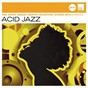 Compilation Acid jazz (jazz club) avec DJ Krush / Incognito / Stakka Bo / Stereo Mc'S / Us3...