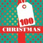 Compilation 100 christmas avec The Pussycat Dolls / Bing Crosby / Rosemary Clooney / Judy Garland / The Moonglows...