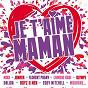 Compilation Je t'aime maman avec Jacques Brel / Mika / Florent Pagny / Jenifer / Olympe...