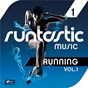 Compilation Runtastic music - running vol. 1 avec DVBBS / Duke Dumont / Jax Jones / Gorgon City / Mnek...