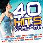 Compilation 40 hits noël 2014 avec Jessie J / Kendji Girac / Tove Lo / Black M / Calogero...