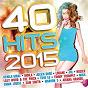 Compilation 40 hits 2015 avec Joyce Jonathan / Kendji Girac / Calogero / Hozier / Julien Doré...