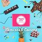 Album Remixes & covers de The Young Professionals