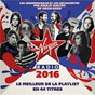 Compilation Virgin radio 2016 avec Jupiter Project / Robin Schulz / Francesco Yates / Madcon / Ray Dalton...