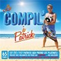 Compilation La compil' à patrick avec Amanda Lear / Patrick Chirac / Sacha Distel / Julio Iglesias / Patrick Coutin...