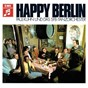 Album Happy Berlin de Paul Kuhn / SFB Tanzorchester