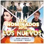 Compilation Los nominados 2016 - los nuevos avec Carla Morrison / Mon Laferte / Esteman / Natalia Lafourcade / LI Saumet...