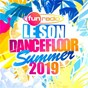 Compilation Fun le son dancefloor summer 2019 avec Goodboys / Calvin Harris / Rag n Bone Man / Armin van Buuren / Robin Schulz...