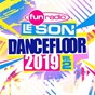 Compilation Fun le son Dancefloor 2019 vol.2 avec DJ Ross / Lum!x / Gabry Ponte / Regard / The Avener...