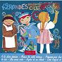 Compilation 42 Rondes Enfantines Celebres Vol 2 avec Simone Bartel / Denise Benoît / Christiane Legrand / Anne Germain / Jean Cussac...