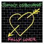 Album Fally lover de Johnny Osbourne