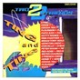 Compilation Two Friends Ting & Ting avec Two Friends / Brian & Tony Gold / Cutty Ranks / Red Rose / Hopeton Lindo...