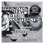 Album Barrington levy's DJ counteraction (11 classic hits re-charged) de Barrington Levy