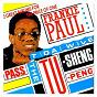 Album Pass The Tu-Sheng-Peng / Tidal Wave de Frankie Paul