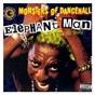 Album Monsters of dancehall (the energy god) de Elephant Man