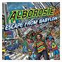 Album Escape from babylon de Alborosie