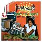 Compilation Jammys from the roots (1977-1985) avec Hugh Mundell / Johnny Osbourne / Black Uhuru / Sugar Minott / Black Crucial...