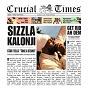 Album Crucial times de Sizzla