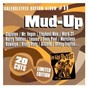 Compilation Greensleeves rhythm album #11: mud-up avec Captain Barkey / Capleton / Mr Vegas / Ward 21 / Lexxus...
