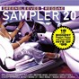 Compilation Greensleeves reggae sampler 20 avec Red Rat / Capleton / Mr Vegas / Bounty Killer / Ward 21...