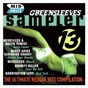 Compilation Sampler 13 avec Barrington Levy & Bounty Killer / Queen Yemisi / Merciless & Queen Yemisi / Mickey Spice / Merciless...